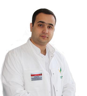 Ведущий специалист маммолог Бондарь А.В.